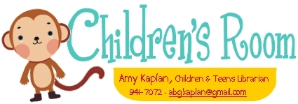 childrens room. Amy Kaplan, children and teens librarian.  914-941-7072.